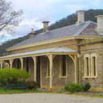 BLUE TRAIL 39:   Railway Relics, Mount Rae and Bowenfels