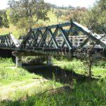 BLUE TRAIL 42:  McKanes Bridge, Middle Cox's Catchment