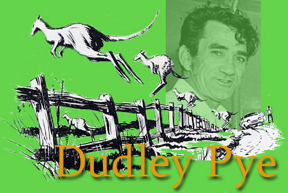 Dudley C Pye: Six of the Best