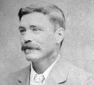 Jim Harper of Mulga Land