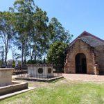 Ebenezer – A Church Built on a Rise