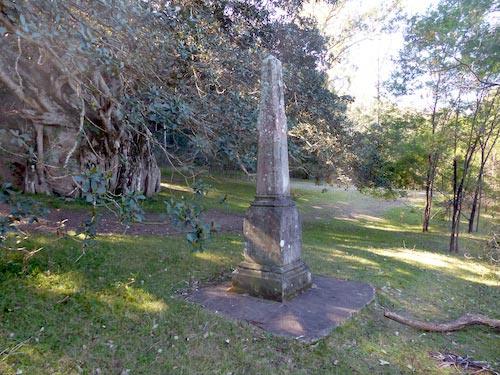 A Return Trip to a Hidden Hawkesbury Memorial