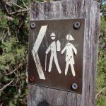 Blue Trail Village Scenes No 4