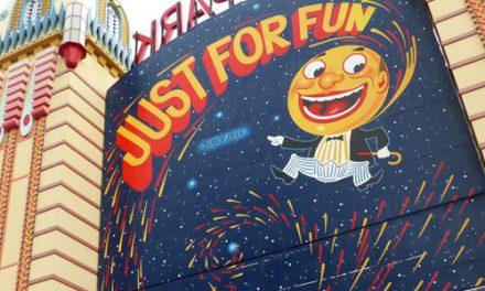 Luna Park – the song