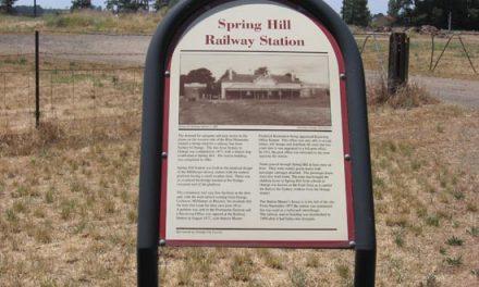 Springhill Station